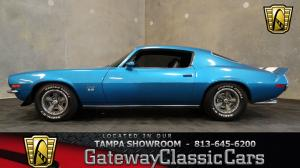 1972 Chevrolet  - Stock 354 - Tampa