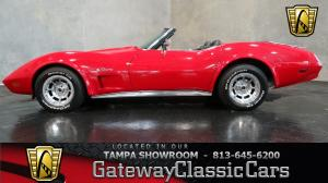 1974 ChevroletRoadster  - Stock 355 - Tampa