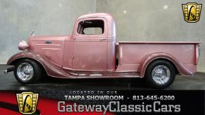 1936 Chevrolet  - Stock 361 - Tampa