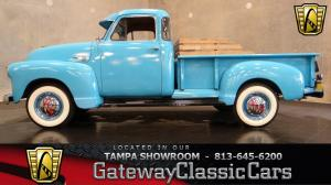 1951 Chevrolet  - Stock 398 - Tampa