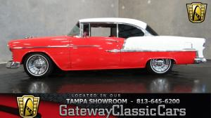1955 Chevrolet  - Stock 414 - Tampa