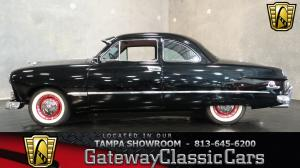 1949 Ford  - Stock 427 - Tampa