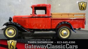 1932 Ford  - Stock 429 - Tampa, FL