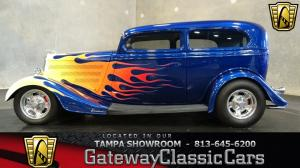1934 Ford  - Stock 434R - Tampa, FL