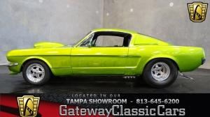 1965 FordFastback  - Stock 437 - Tampa