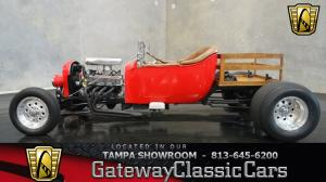 1923 Ford  - Stock 443R - Tampa, FL