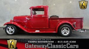 1932 Ford  - Stock 445 - Tampa, FL