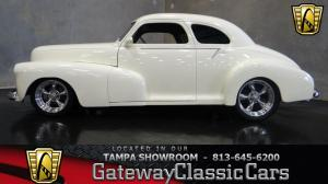 1948 Chevrolet  - Stock 455 - Tampa