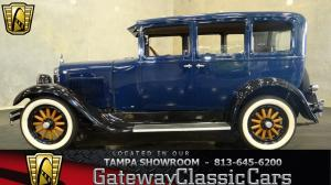 1928 Dodge Fast Four