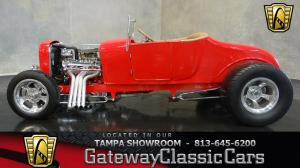 1927 Ford  - Stock 460 - Tampa, FL