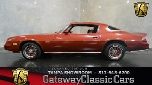 1978 Chevrolet  - Stock 461 - Tampa