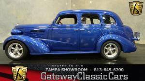 1937 Chevrolet  - Stock 466 - Tampa, FL
