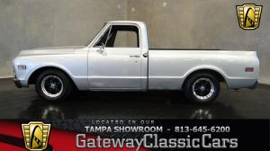 1972 Chevrolet  - Stock 470 - Tampa