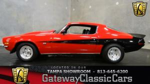 1972 Chevrolet  - Stock 473 - Tampa