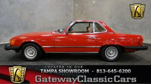 1985 Mercedes-Benz  - Stock 478 - Tampa