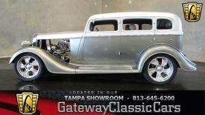 1934 Plymouth  - Stock 481 - Tampa, FL