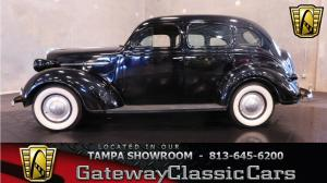 1937 Plymouth  - Stock 486 - Tampa, FL