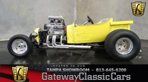 1923 Ford  - Stock 488 - Tampa, FL