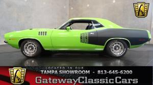1971 Plymouth  - Stock 490 - Tampa, FL