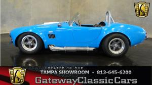 1967 ACReplica  - Stock 493 - Tampa