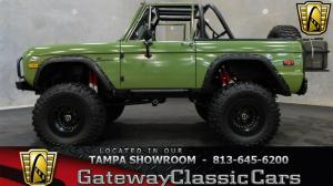 1975 Ford  - Stock 494 - Tampa