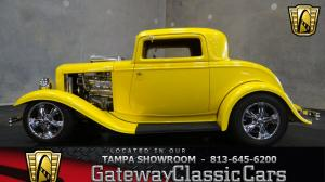 1932 FordCoupe  - Stock 498 - Tampa