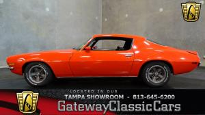 1970 Chevrolet  - Stock 504 - Tampa