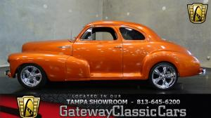 1948 Chevrolet  - Stock 507 - Tampa