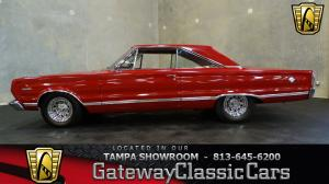 1967 Plymouth  - Stock 515 - Tampa, FL