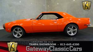 1968 Chevrolet  - Stock 519 - Tampa
