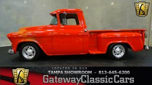 1957 Chevrolet  - Stock 523 - Tampa, FL