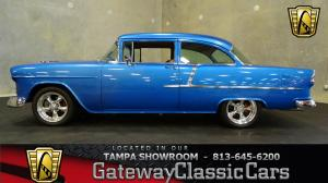 1955 Chevrolet  - Stock 528 - Tampa