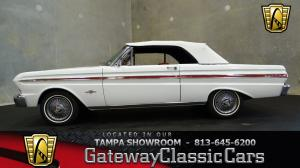1965 Ford  - Stock 534 - Tampa, FL