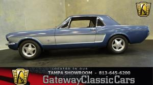 1965 Ford  - Stock 541 - Tampa, FL