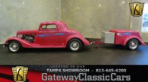 1934 Ford  - Stock 543 - Tampa, FL