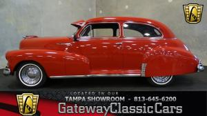 1947 Chevrolet  - Stock 544 - Tampa