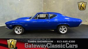 1968 Chevrolet  - Stock 548 - Tampa, FL