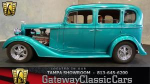 1935 Chevrolet  - Stock 552 - Tampa