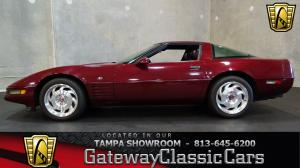 1993 Chevrolet  - Stock 555R - Tampa