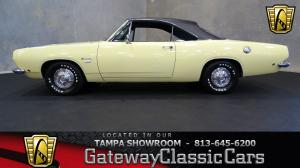 1968 Plymouth  - Stock 566 - Tampa, FL
