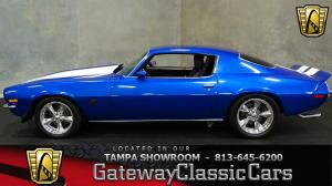 1973 Chevrolet  - Stock 567 - Tampa, FL