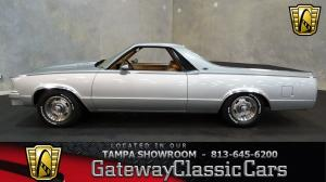 1979 Chevrolet  - Stock 570 - Tampa