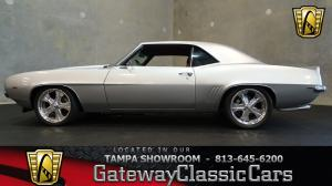 1969 Chevrolet  - Stock 577 - Tampa, FL