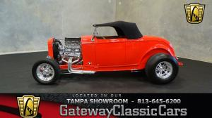 1932 Ford  - Stock 578 - Tampa