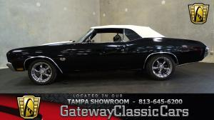 1970 Chevrolet  - Stock 579 - Tampa