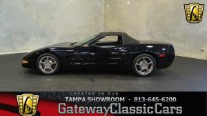1999 Chevrolet  - Stock 583 - Tampa