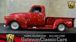 1948 Chevrolet  - Stock 597 - Tampa, FL