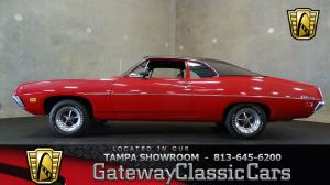 1970 Ford  - Stock 601 - Tampa