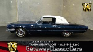 1966 Ford  - Stock 606 - Tampa