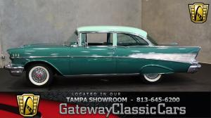 1957 Chevrolet  - Stock 607 - Tampa